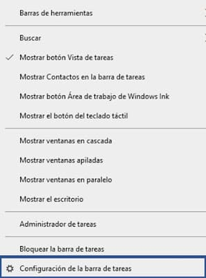 como ver videos completos en windows 10 ocultar barra de tareas