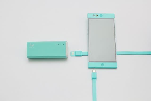 usar accesorios originales en nuestro celular