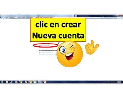 crear cuenta de usuario en windows 7